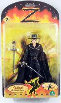 Zorro - En Garde Zorro - Giochi Preziosi Action Figure - Mint on Card