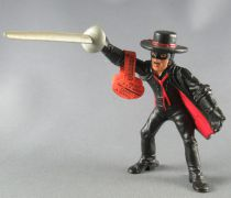 Zorro - Figurine PVC Bully - Zorro