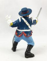 Zorro - Figurine PVC Papo - Sergent Garcia