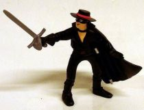 Zorro - Papo pvc figure (loose)