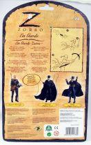 Zorro - Zorro En Garde - Figurines Articulée Giochi Preziosi 16 cm- Neuve Blister