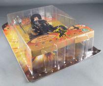 Zorro avec Epée & Dagues - Figurines Articulée Giochi Preziosi 16 cm- Neuve Blister