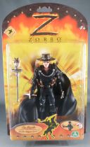 Zorro Double Dagger - Giochi Preziosi Action Figure - Mint on Card