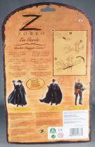 Zorro Double Dagger - Giochi Preziosi Action Figure - Mint on Card